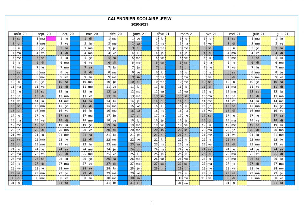 Calendrier Universitaire 2022 2021 Ut2j | calendrier jun 2021
